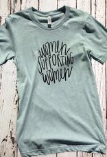 Women Supporting Women Tee