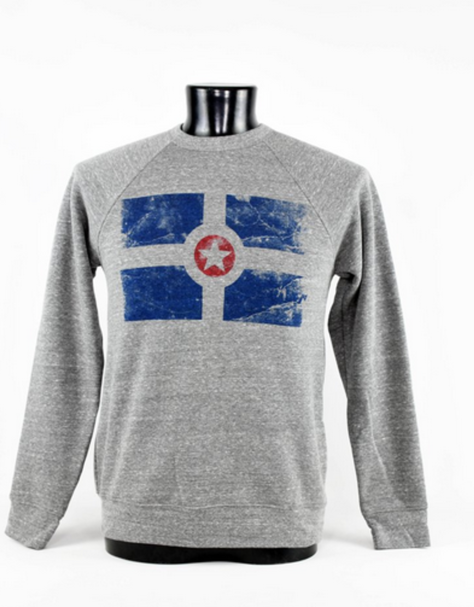 PUP Indy Flag Sweatshirt