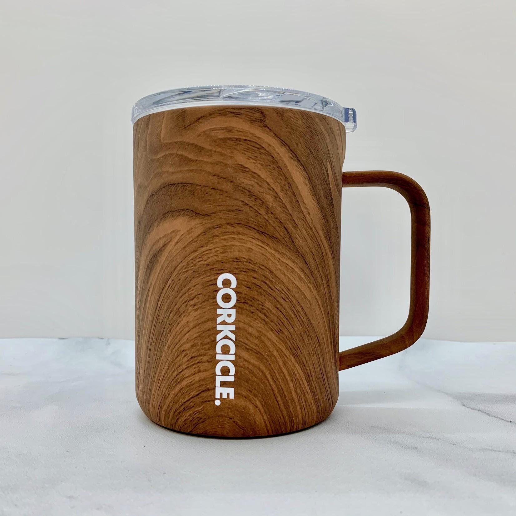 16oz Insulated Mug