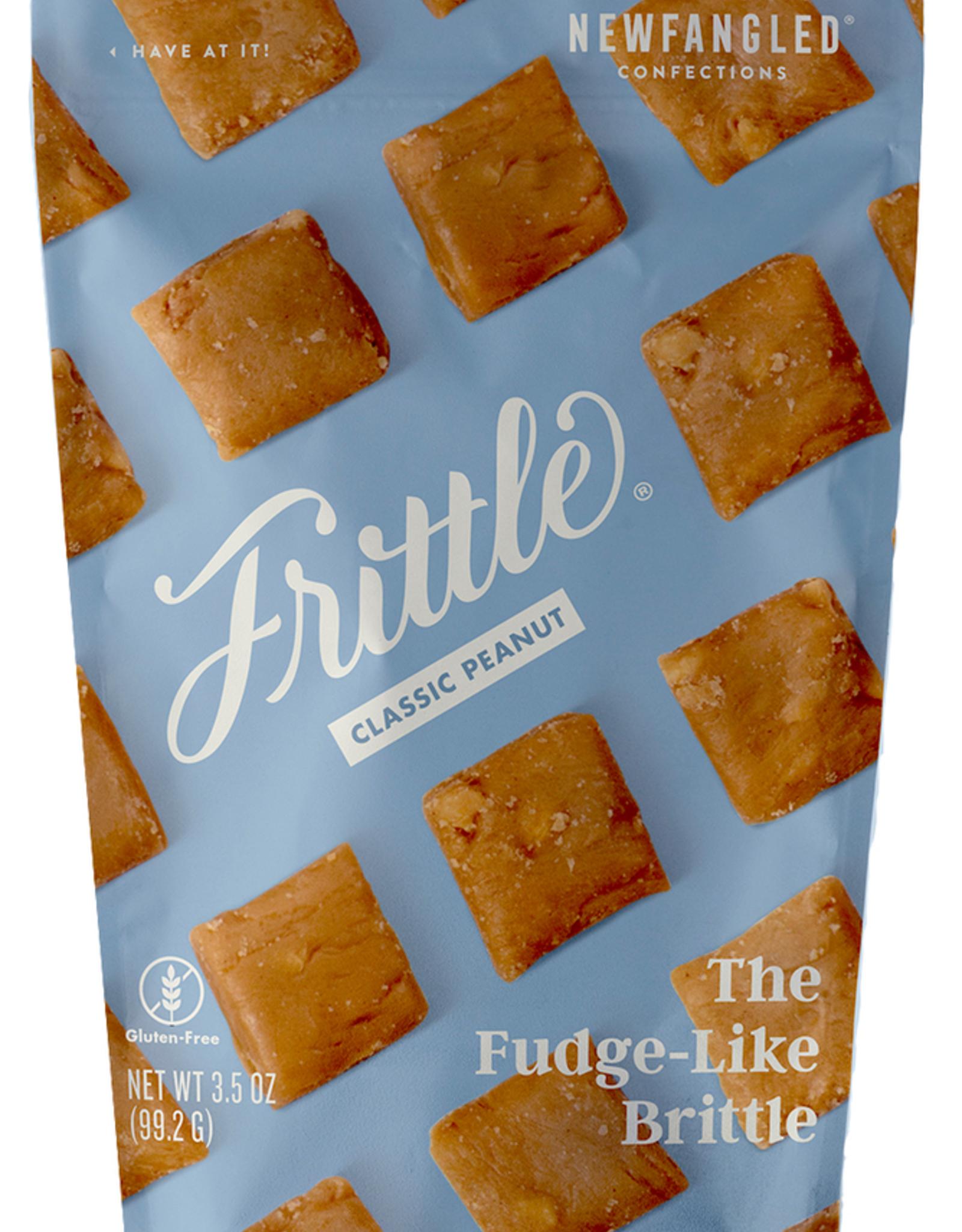 FRITTLE 3.5oz Bag of Frittle - Original