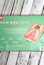 Miniature Bean Bag Toss