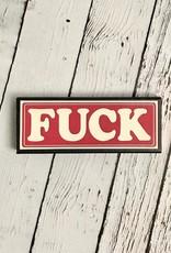 Fuck Sticker Statements