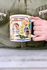 19th Amendment Mug