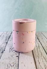 Blush Terrazzo Porter Mug