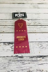 Boldfaced Goods Adequate Lover Ribbon