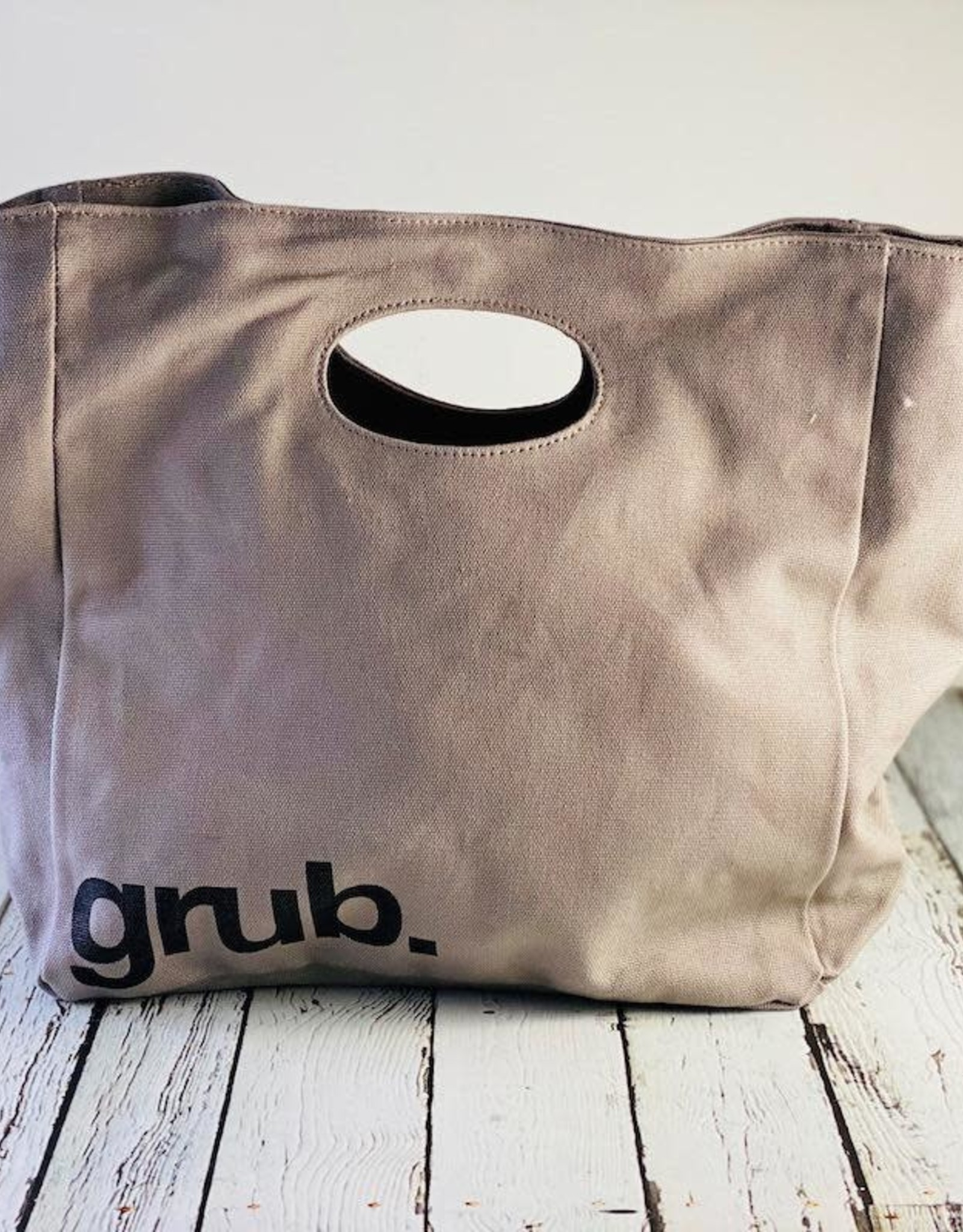 Classic Grub Bag
