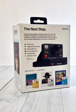 Black One Step 2 VF Polaroid