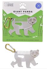 Panda on the Go Multi-Tool