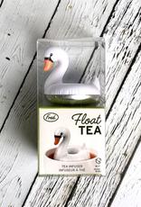 Fred Swan Float-Tea