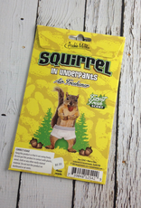 ACCOUTREMENTS Squirrel in Underpants Air Freshener