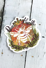 Be Humble Save the Bumble -  A portion of every purchase will be donationed to Bee Public in Broad Ripple