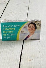 Ask Your Doctor Gum