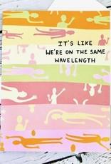BUYOLYMPIA Wavelength Card