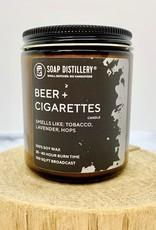 Soap Distillery Soap Distillery Candles