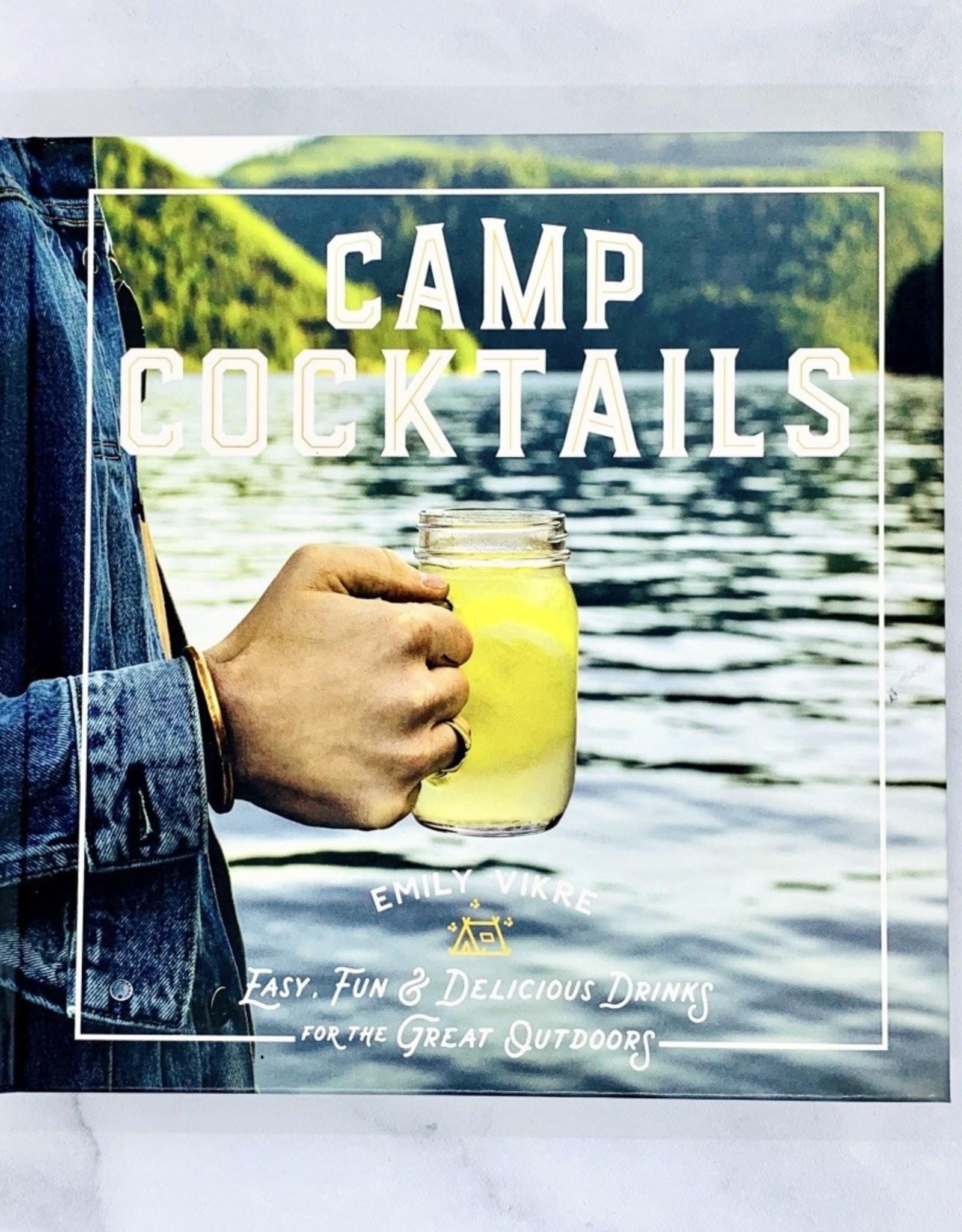 Quarto Camp Cocktails