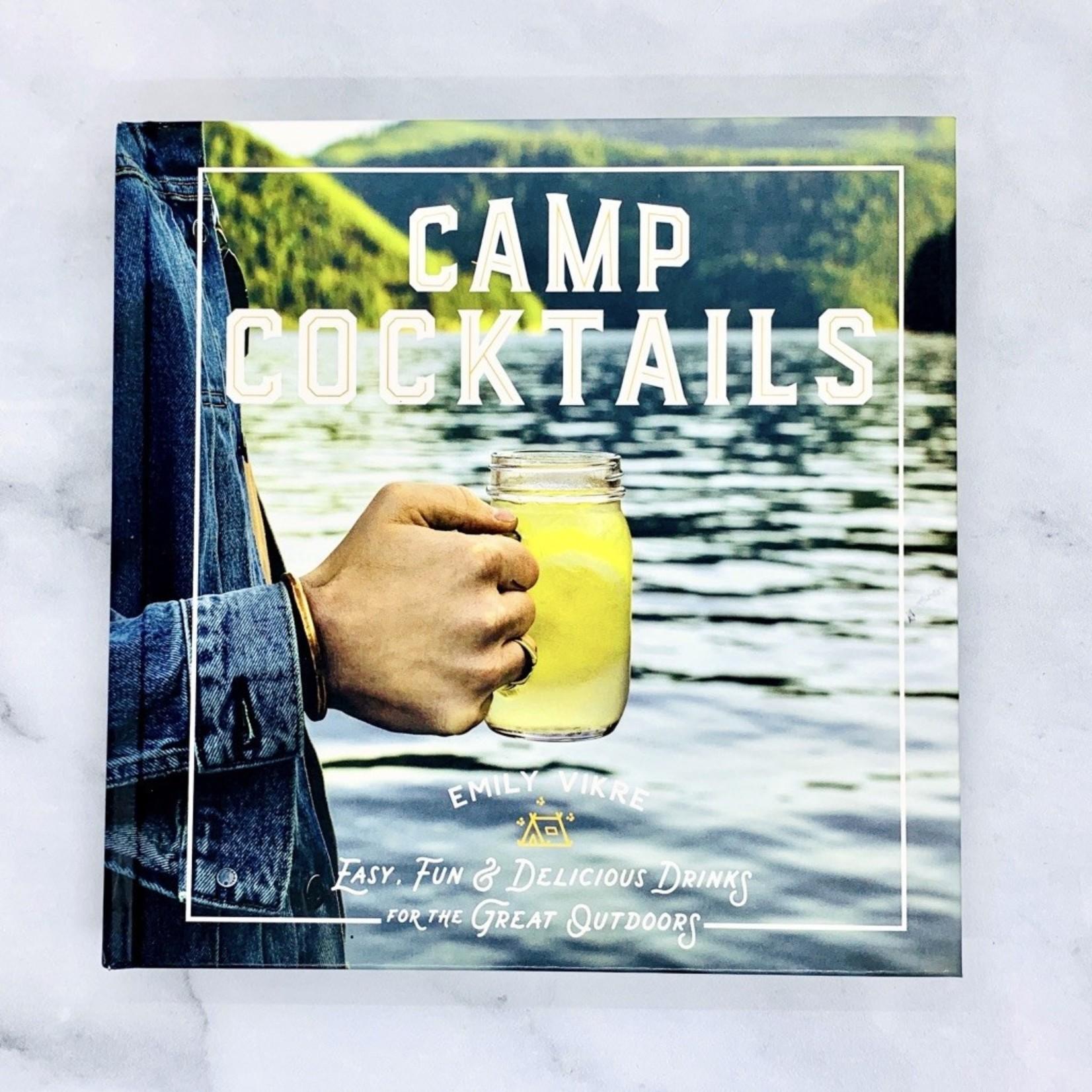 Camp Cocktails