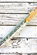 Greenhouse Mix Pencil Terrarium Set of 5 Pencils