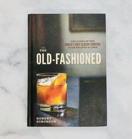 RANDOMHOUSE The Old-Fashioned