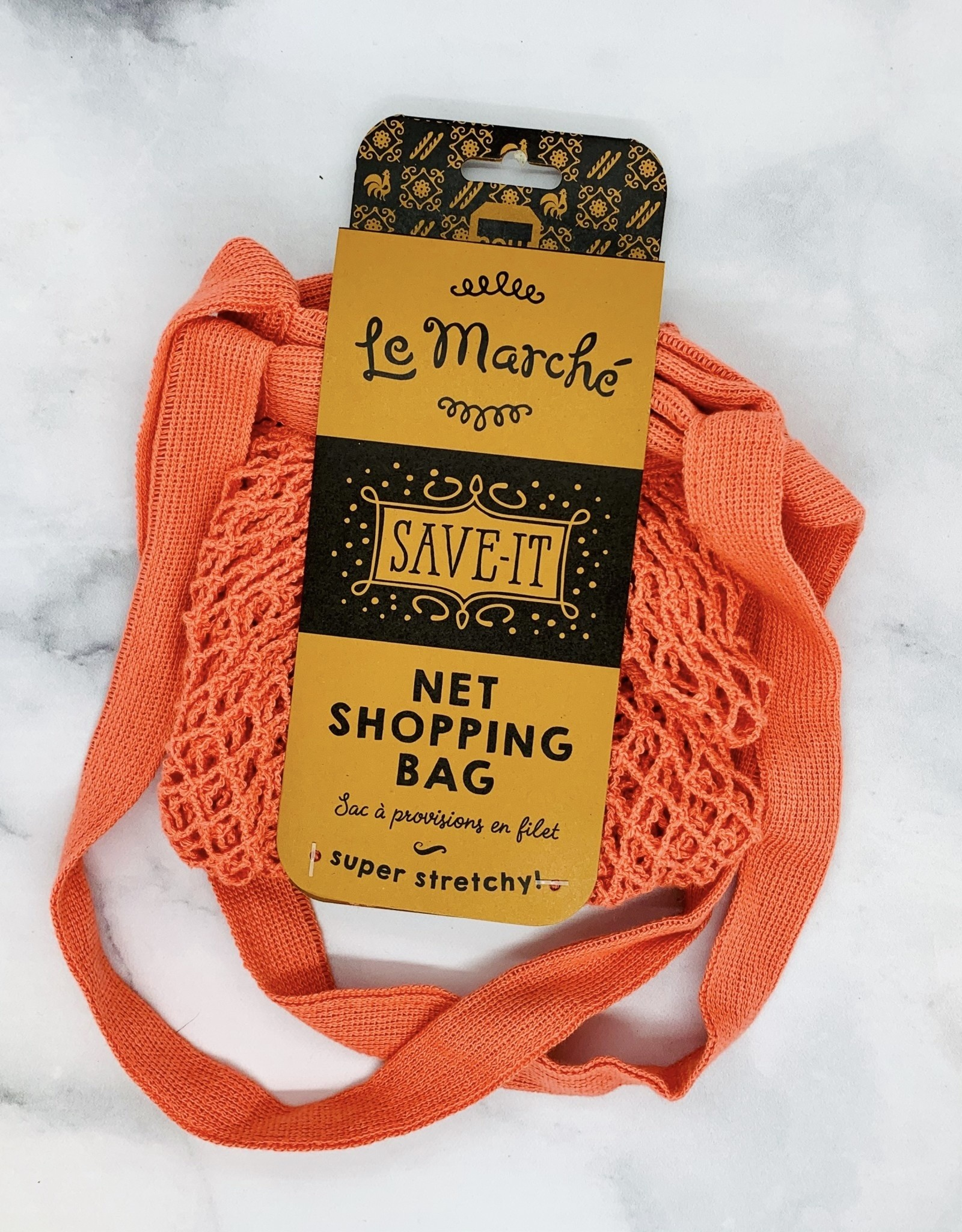 NOW Le Marche Shopping Bags