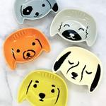 Puppy Love Pinch Bowls