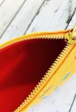 NOW Fierce Pencil Cosmetic Bag