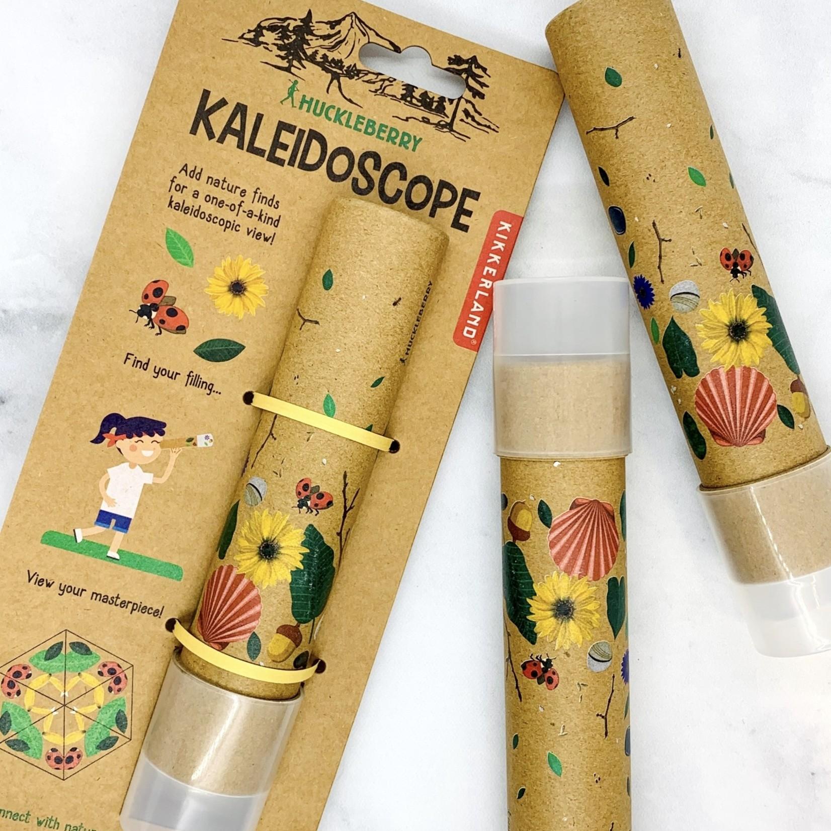 Huckleberry Kaleidoscope