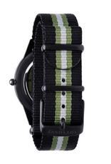 Varsity Watch Black