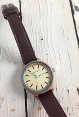 Little Specs Blue Watch