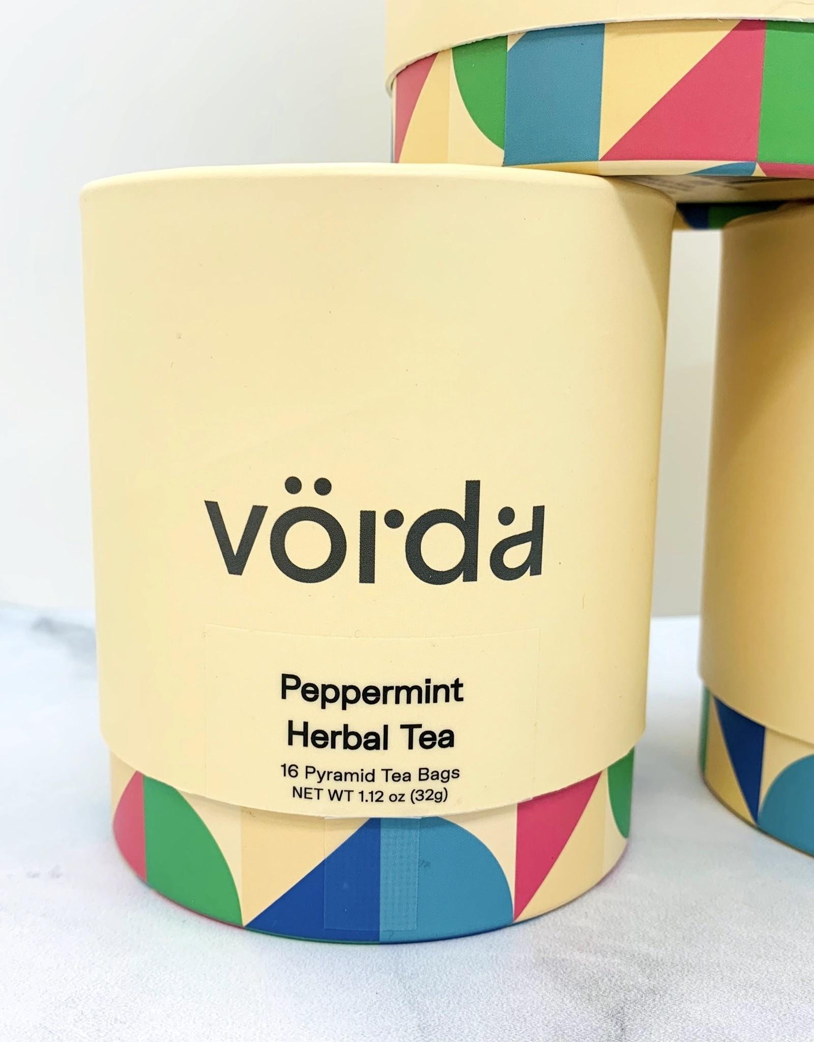 Vorda Tea