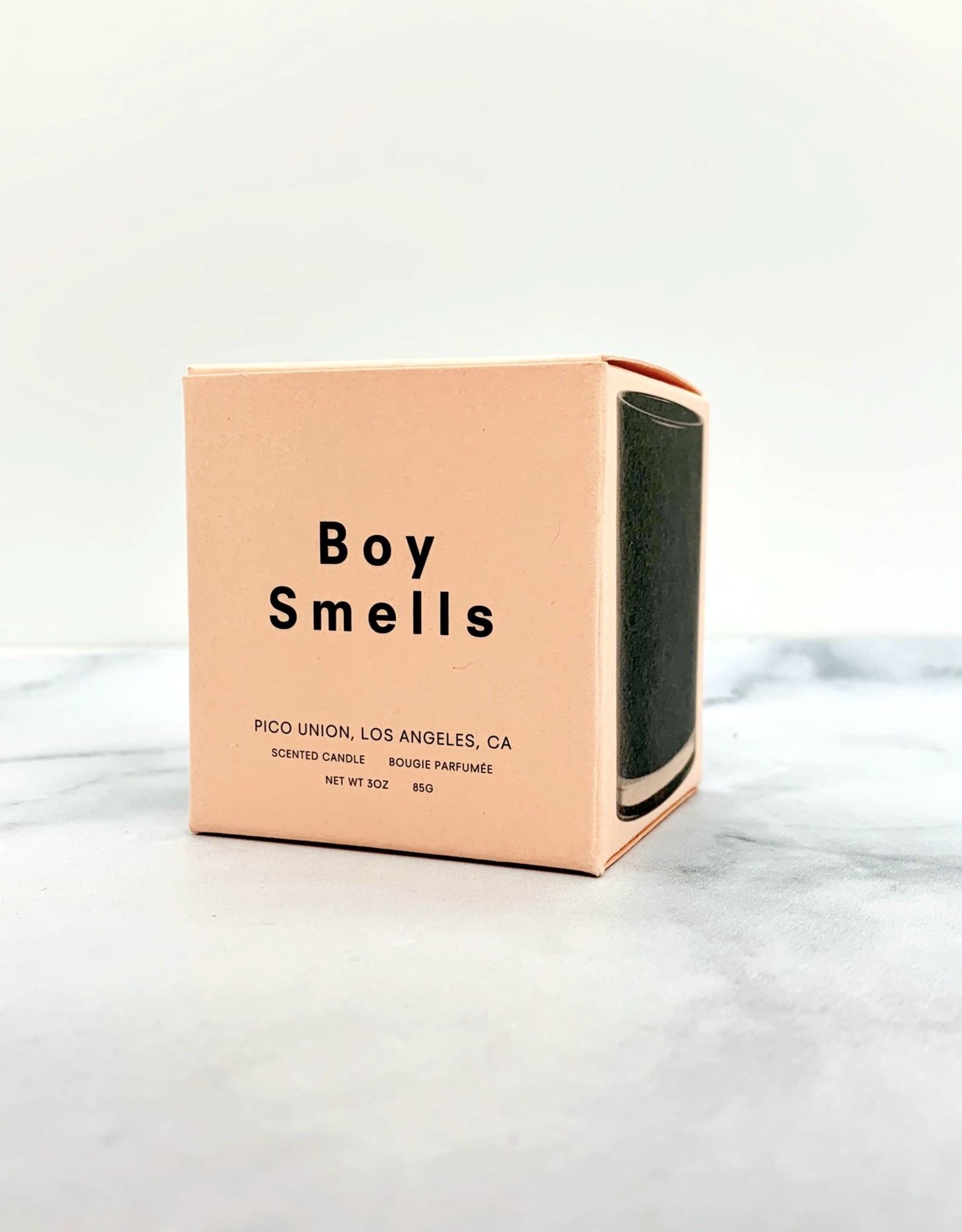 Boy Smells Boy Smells 3oz Votive Candle