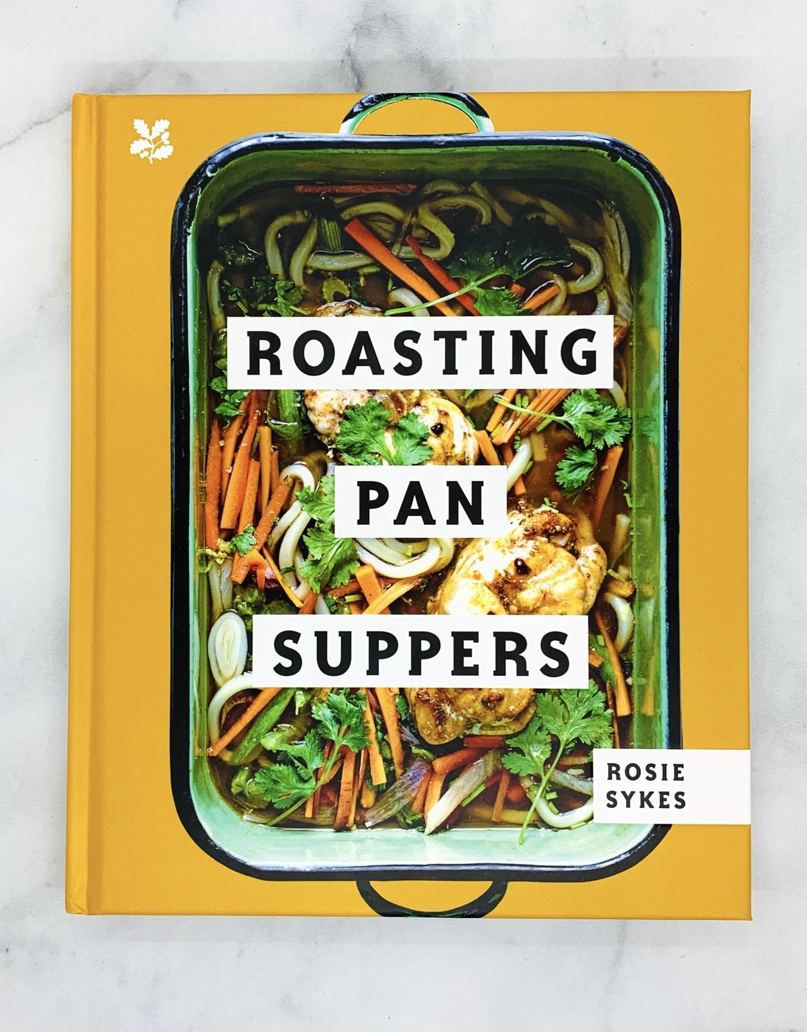 RANDOMHOUSE Roasting Pan Suppers