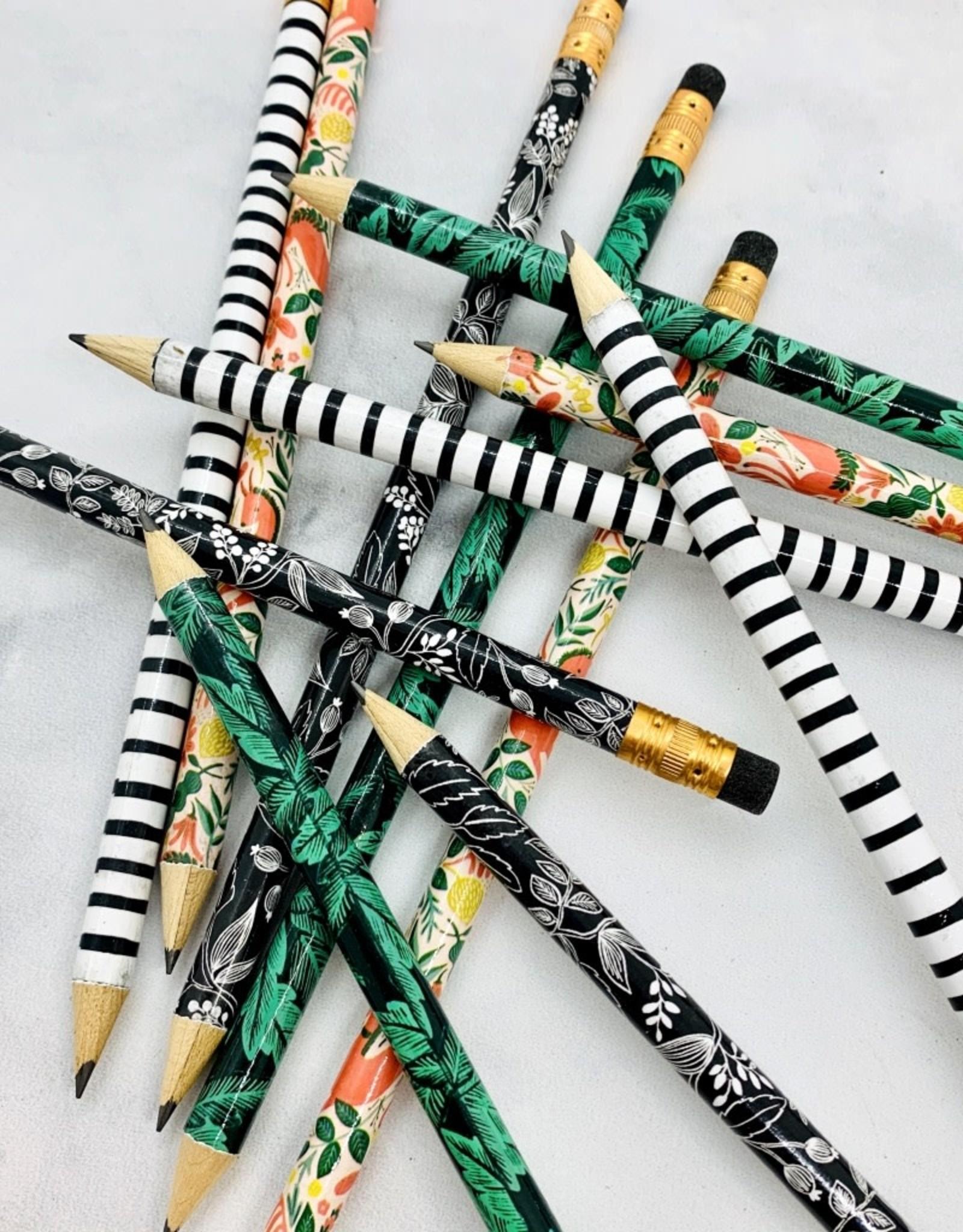 Rifle Paper Co Rifle Paper Pencil Sets