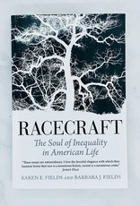 RANDOMHOUSE Racecraft