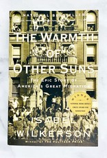 RANDOMHOUSE The Warmth of Other Suns