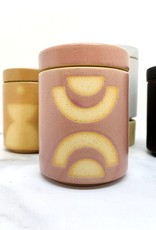 Paddywax Form 12oz Candles