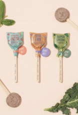 Modern Sprout Culinary Seed Pops
