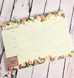 Rifle Paper Co Rifle Paper Meal Planners