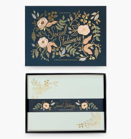 Rifle Paper Co Rifle Paper Social Stationery