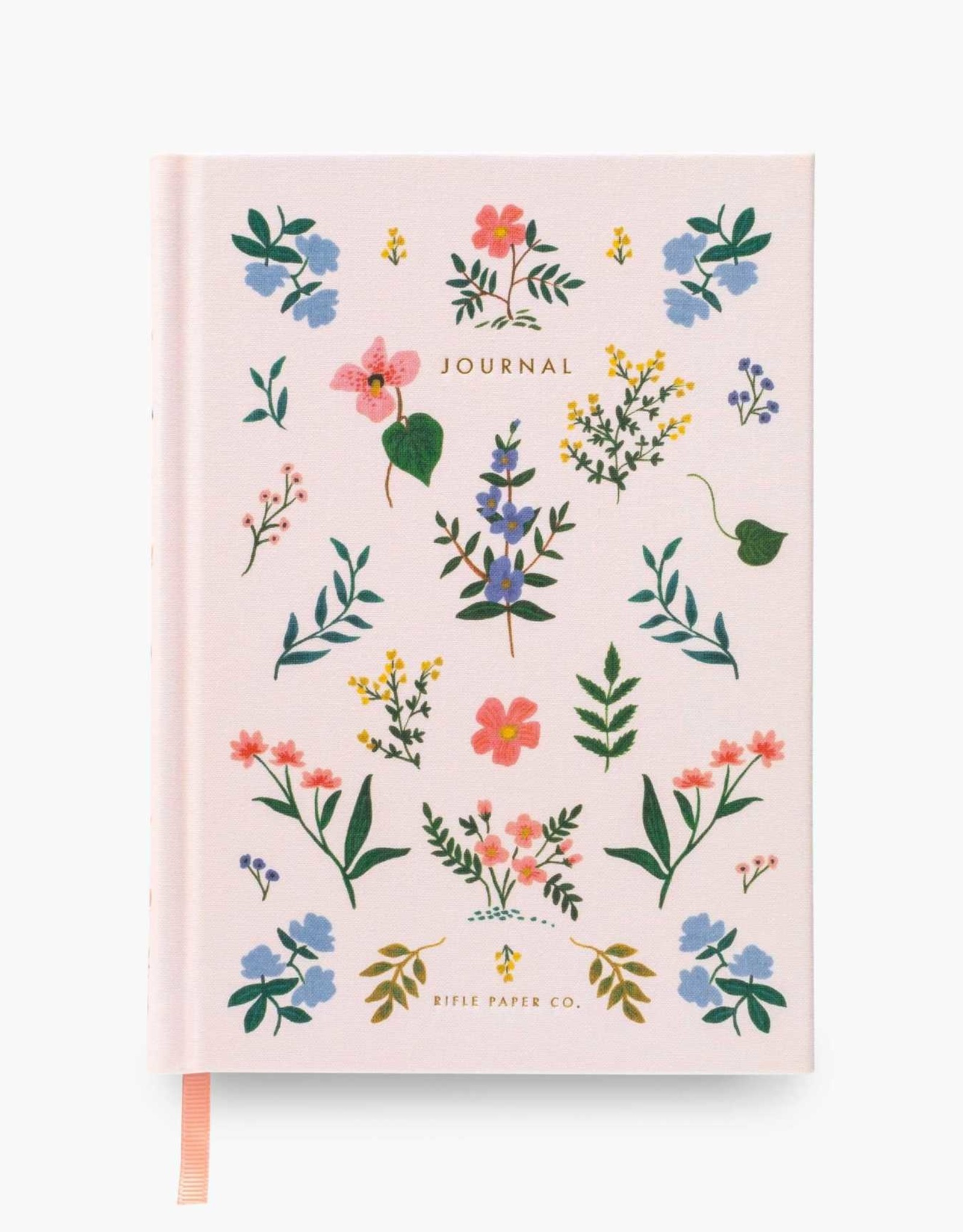 Rifle Paper Co Rifle Paper Fabric Journal