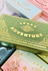 Chronicle Spark: 50 Ways