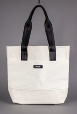 Archivist Tote Made From The Roof Of The RCA Dome