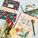 Rifle Paper Stitched Notebooks