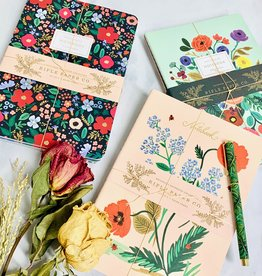 Rifle Paper Stitched Notebooks