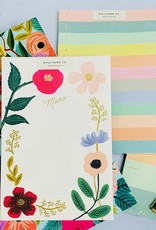 Rifle Paper Memo Notepads