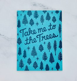 Noteworthy Trees Journal