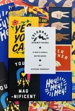 Celebrate Everything Big & Small Notecard Set