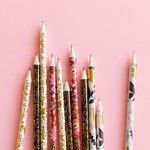 Rifle Paper Pencil Set: