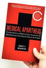 RANDOMHOUSE Medical Apartheid