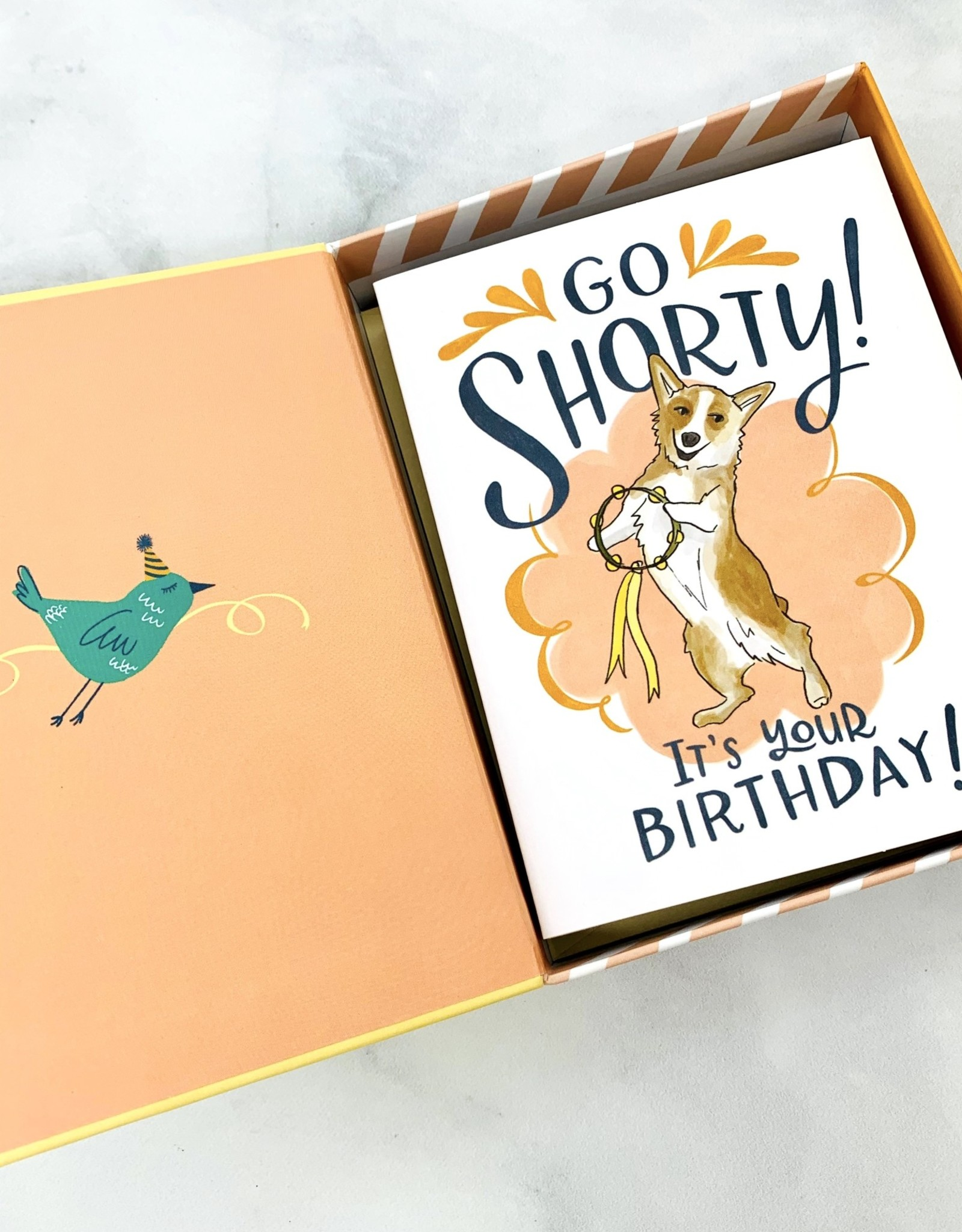 A Collection of Birthday Cards
