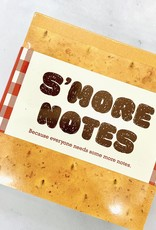 Chronicle S'more Notes